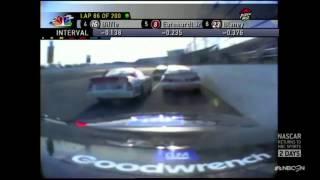 NASCAR Classics: 2004 Daytona 500 - NASCAR Nextel Cup Series