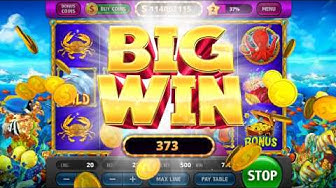 Slots Lucky Dolphin video new