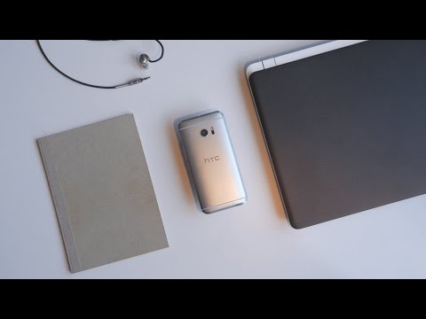 HTC 10 | One Year Later!