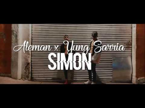 ALEMÁN FT YUNG SARRIA - Simon (Audio) 2018