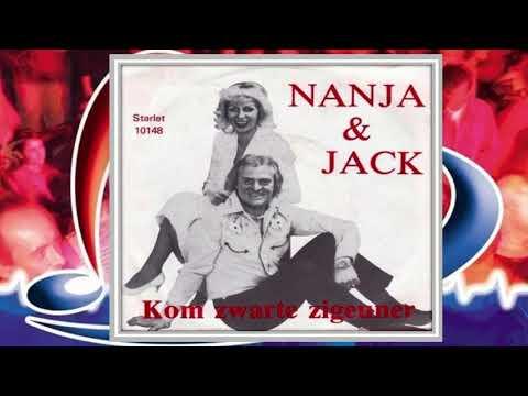 Nanja & Jack ♪ Kom Zwarte Zigeuner ♫