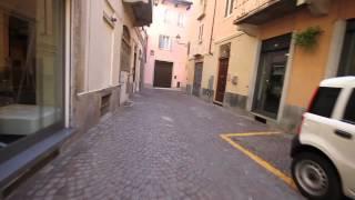 """028 Casale Monferrato - Vicoli e """"viuzze"""""""