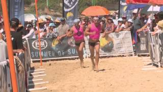 R9 Summer of Surf Freshwater Beach Ironman