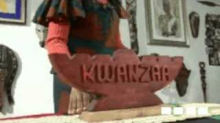 How to Celebrate Kwanzaa (part 1 of 2) by United Black Community (UBC)