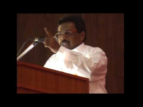 TAMIL NADU CABLE TV CONFERENCE 2007 Dr.  KALAIGNAR -  KAYAL R S ELAVARASU SPEECH mov