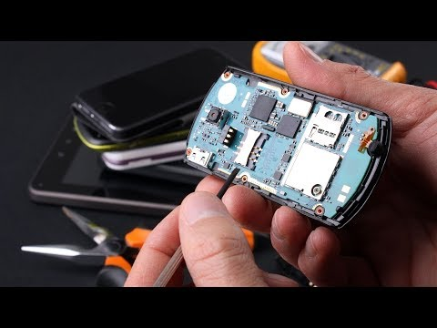California's Right to Repair Act Takes On Corrupt Lobbying Group