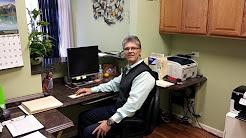Dr. John Blum on treating lower back pain. Visit us in Schaumburg, IL.