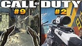 10 Most Broken Weapons in Call of Duty History