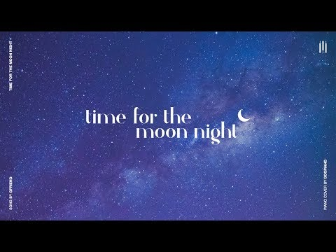 여자친구 (GFRIEND) - 밤 (Time For The Moon Night) Piano Cover