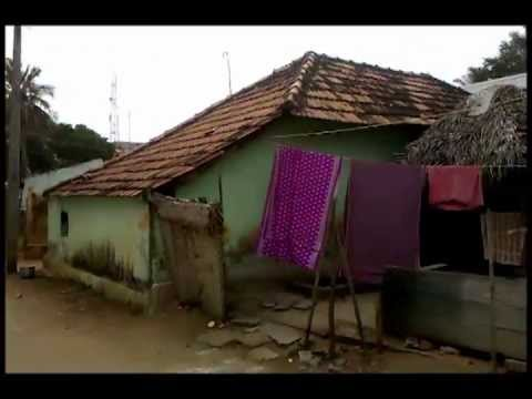 Travel Documentary -- The Rural Life in India (Tamilnadu 2011)
