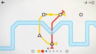 Mini Metro PC teaser