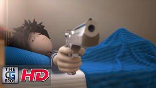 "CGI 3D Animated Short: ""ALARM2"" - by MESAI"