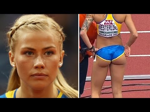 Gorgeous Swedish Athletes [HOTTEST]