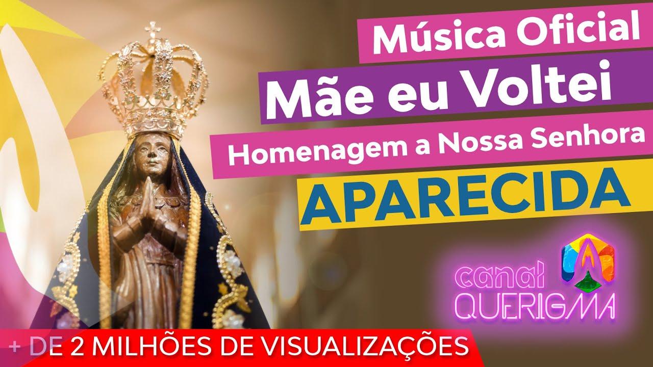Nossa Senhora Aparecida Brasil: Homenagem A Nossa Senhora Aparecida