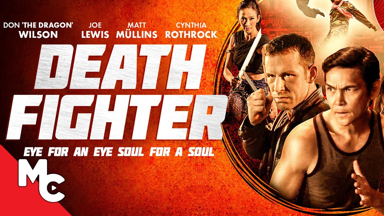Death Fighter | Full Action Movie