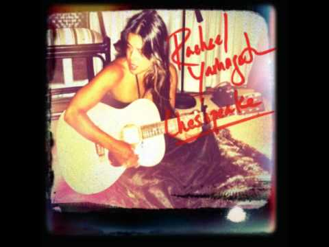 Rachael Yamagata - Saturday Morning