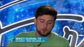 Mikey Duran