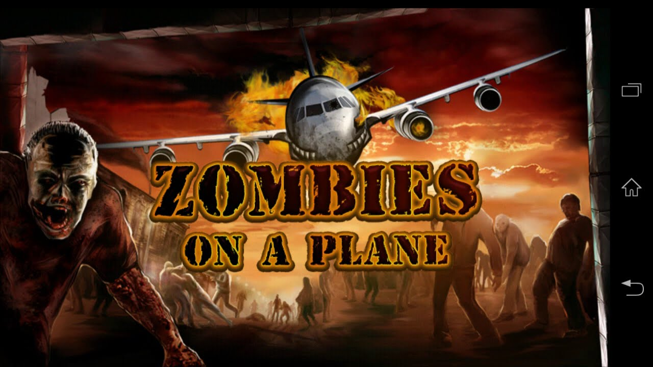 zombies on a plane walkthrough doovi