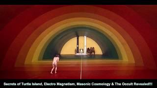 Secrets of Turtle Island Revealed: Electro Magnetism, Masonic Cosmology, Kemet & The Occult!!! LIVE
