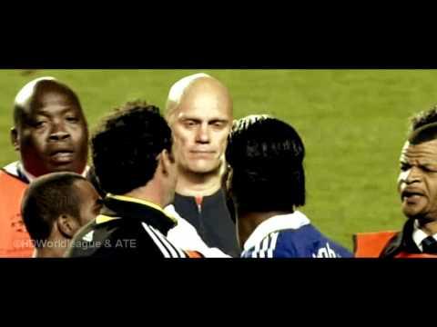 Chelsea v. FC Barcelona Trailer/Promo *Revenge Time* - Champions League Semifinal 2012