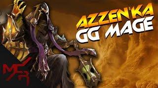 mobile arena indonesia   azzen ka gg mage 1