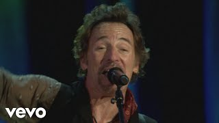 Bruce Springsteen with the Sessions Band - American Land (Live In Dublin)