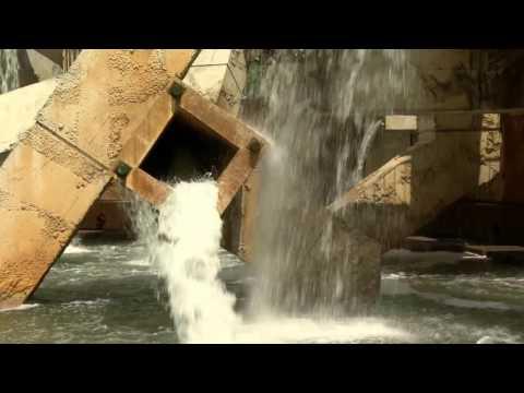 Waterfall - HD Background Loop