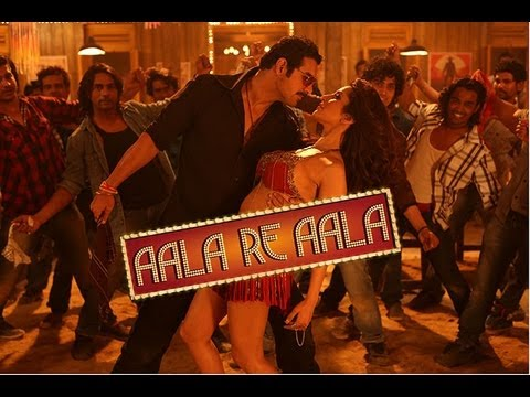 Shootout At Wadala - Aala Re Aala Remix Official Song