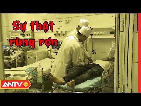 Sự thật rùng rợn về cái chết mờ ám của nam thanh niên tại bệnh viện (P1)   Hành trình phá án   ANTV