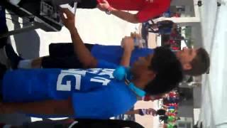 DJ R!SK Gig Log #4