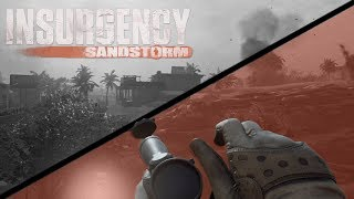 INSURGENCY SANDSTORM ★ Co-op Action ist zurück!! ★ Live # 06 ★ PC Gameplay Deutsch German