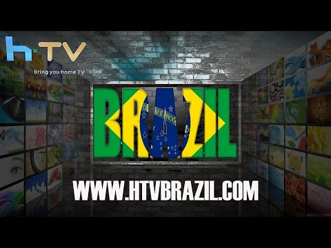 HTV BRAZIL TUTORIAL HOW A WORKS