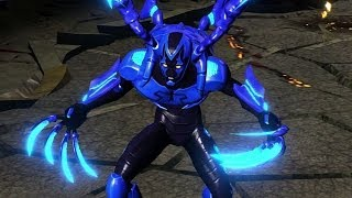 Infinite Crisis - Blue Beetle Champion Profile