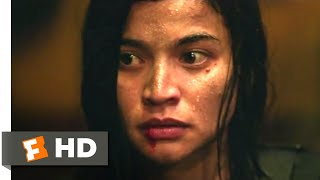 BuyBust (2018) - Electrocution Massacre Scene (5/10) | Movieclips