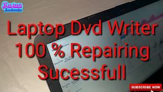 Video HOW TO REPAIR DVD WRITER LAPTOP/COMPUTER..LAPTOP DVD/CD WRITER NOT WORKINGIN HINDI download MP3, 3GP, MP4, WEBM, AVI, FLV Juli 2018