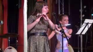 Уроки игры на флейте в школе Маэстро