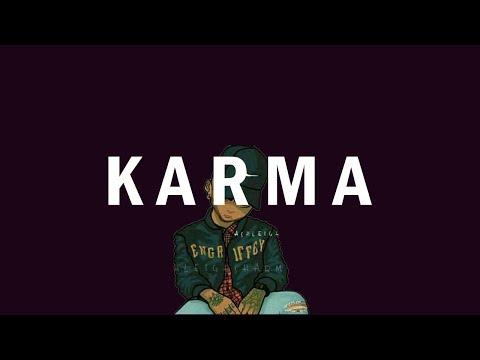 [FREE] Slow Wavy trap beat instrumental | KARMA | By Flow Beats