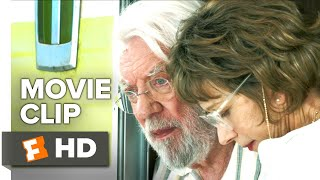 The Leisure Seeker Movie Clip - I Start a Sentence (2018) | Movieclips Indie