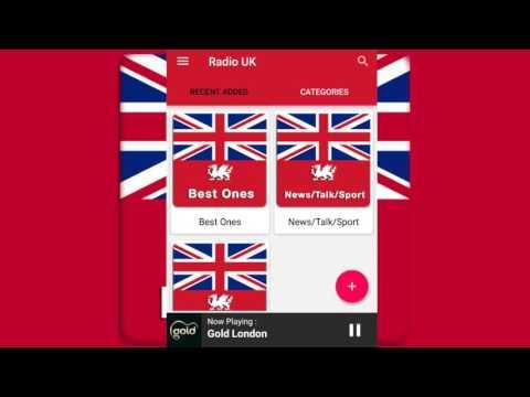 Radio UK - Radio United Kingdom - Promo Video