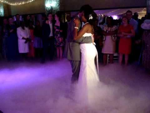 How can a person make a homemade fog machine with dry ice?