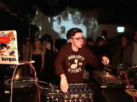 Melé Boiler Room London DJ Set