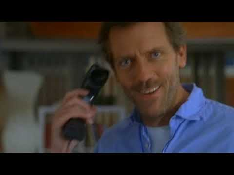 House MD Hugh Laurie on House from YouTube · Duration:  13 minutes 51 seconds