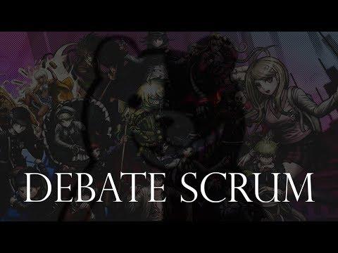 Debate Scrum - Instrumental Epic Mix Cover (Danganronpa)