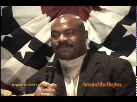Dave Duerson Interview 2001 (REGION ARCHIVES)