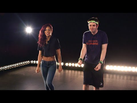 Natalie La Rose Teaches Her 'Somebody' Moves - So You Know You Can't Dance Ep. 7