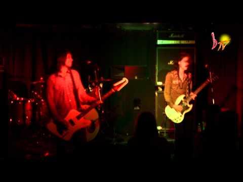 Nebula - Atomic Ritual - live Heidelberg 2006 - b-light.tv