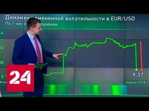 Экономика. Курс дня, 24 апреля 2017 года