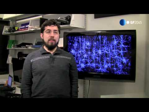 Dr  Ed Boyden — Extending ourselves beyond our brains