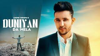 Duniyan Da Mela - Gavin Cheema Mp3 Song Download