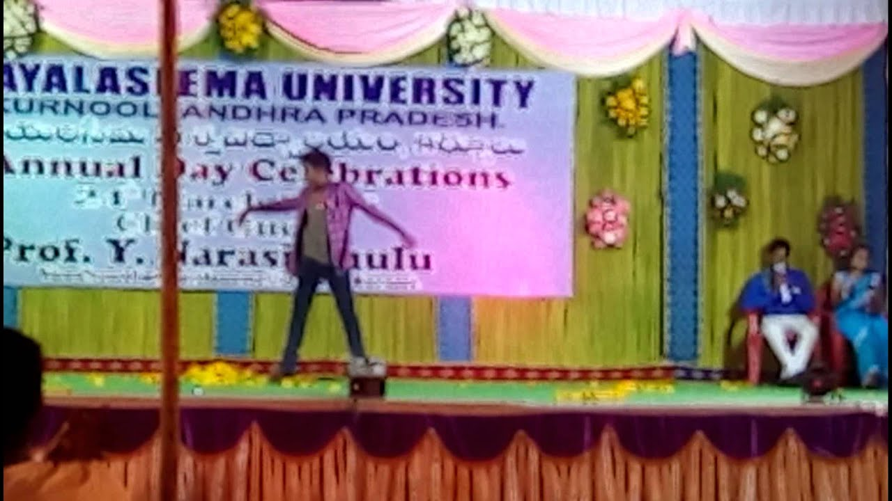 rayalaseema university Rayalaseema university 859 likes for knowing the updates of rayalaseema university.